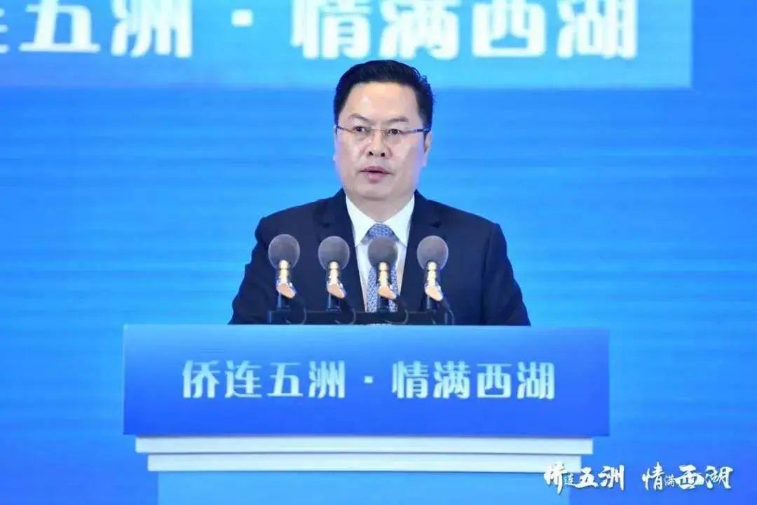 日本全华联代表参加世界侨团大会:共话抗疫及侨社建设!