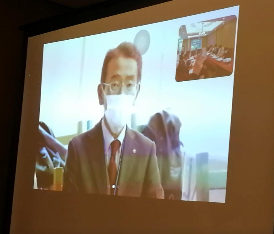 日本浙江总商会・静冈县商工会议所青年部联合会商务合作论坛成功召开